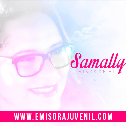 Samally - Vives en Mi