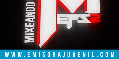 EPS and Dj Rijo Presentan Mixeando con EPS